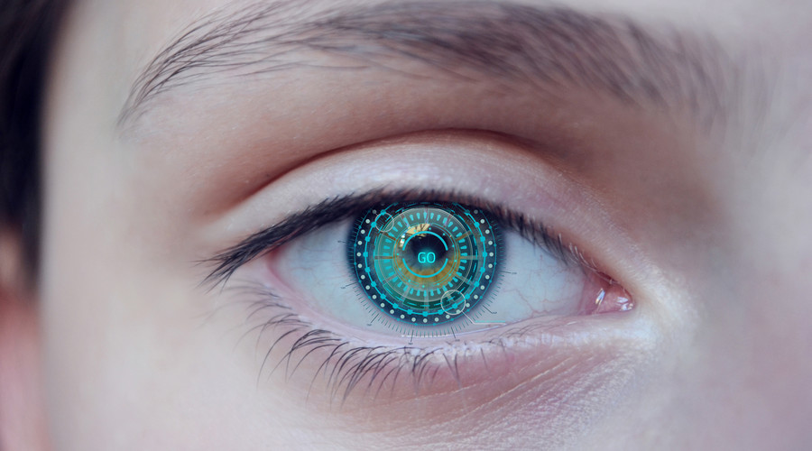 眼睛工伤鉴定程序