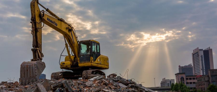 城市房屋拆迁补偿的标准