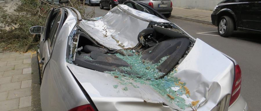 轻微交通事故处理流程是怎样的