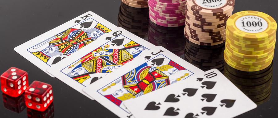 构成赌博罪的情形有哪些