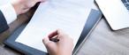 企业法人代表证明书格式
