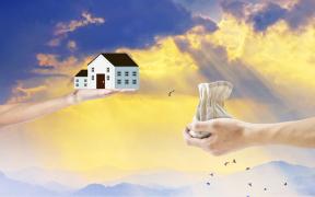 貸款買房的程序是什么圖片