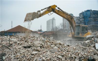 房屋被強拆怎么維權