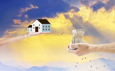 買房貸款要什么手續