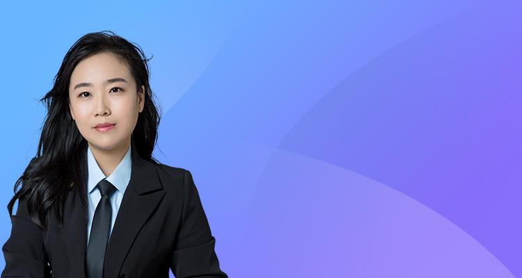 刘珍珍律师