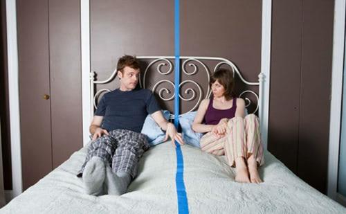 无性婚姻怎么办离婚