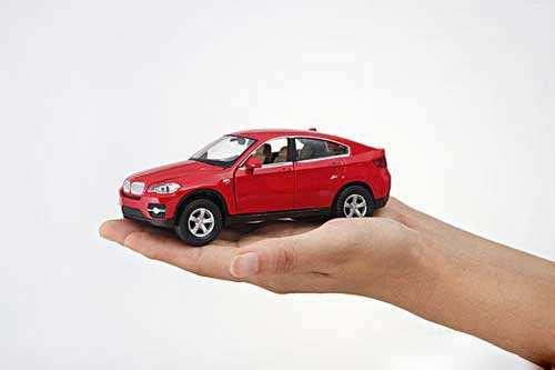汽车保险理赔基本流程