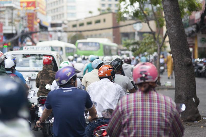 無證駕駛摩托車的處罰
