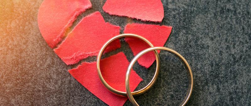 自愿離婚協議