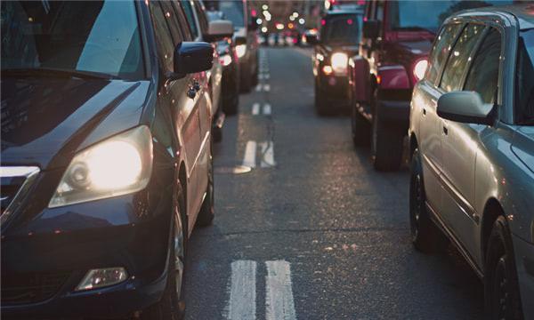 交通事故赔偿的流程