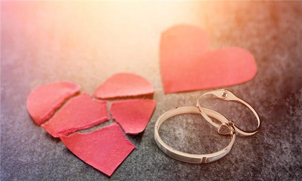 離婚所需材料