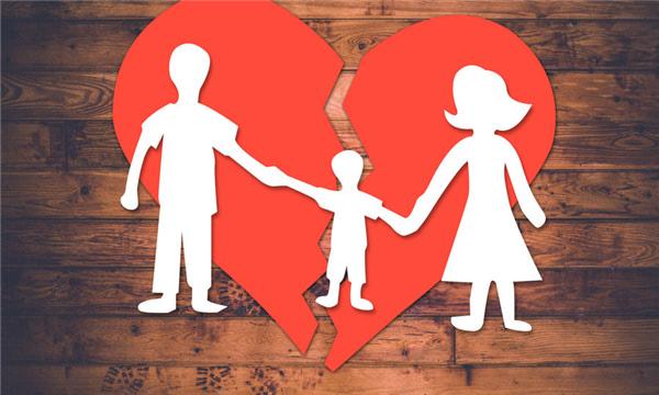 婚外情離婚規定