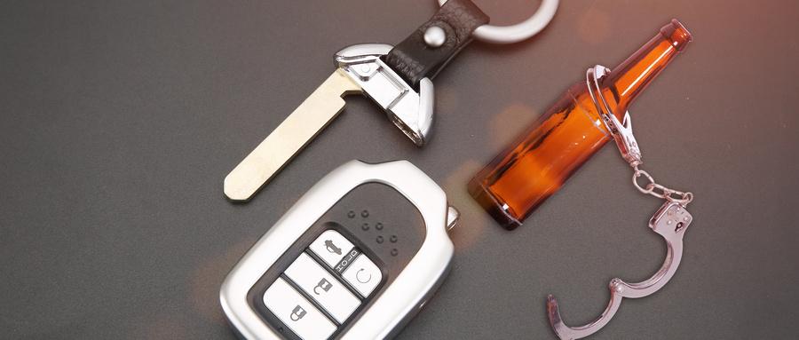 酒駕處罰標準2019