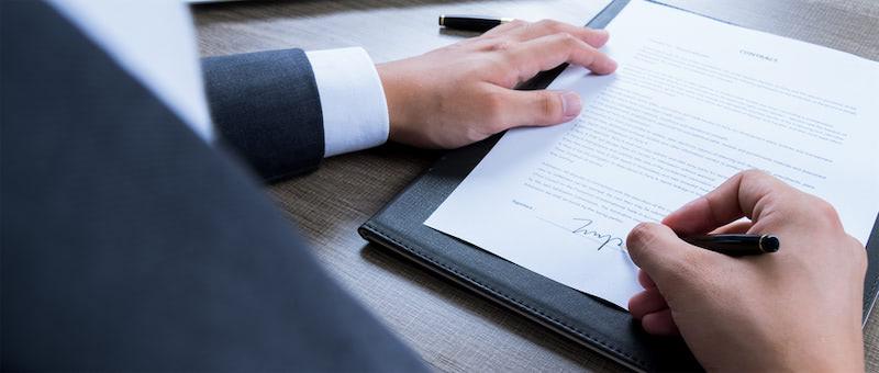 民事合同怎么寫