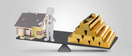 公積金怎么貸款買房