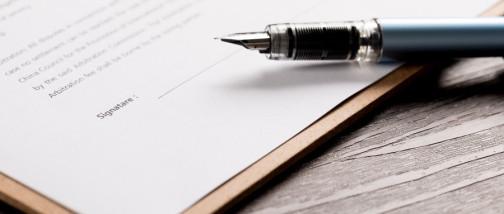 調解協議書怎么寫