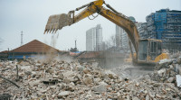 房屋拆遷補償多少