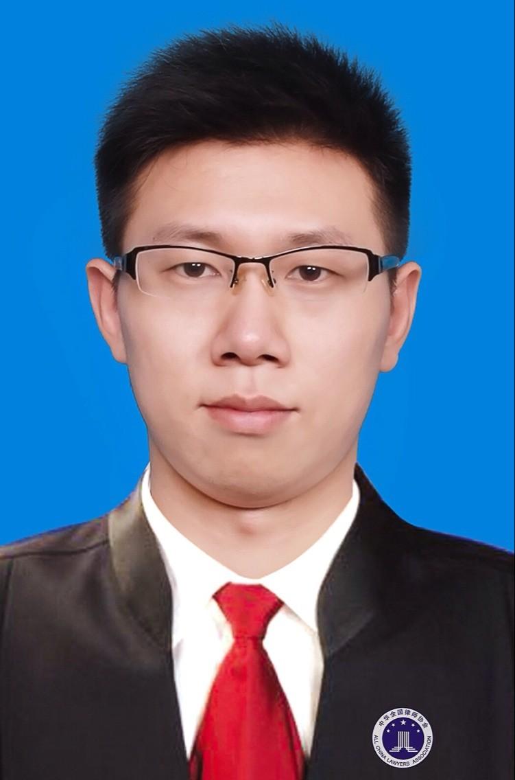 泰州律師-趙勇