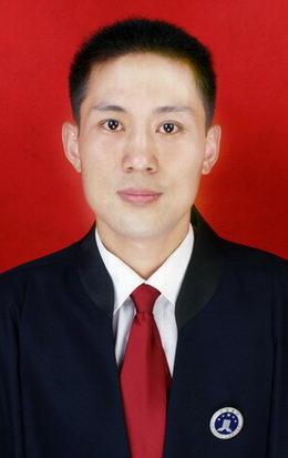 淮北律师-葛超