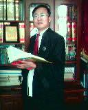 綏化律師-林柏樹