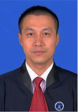 秦宇_律师照片