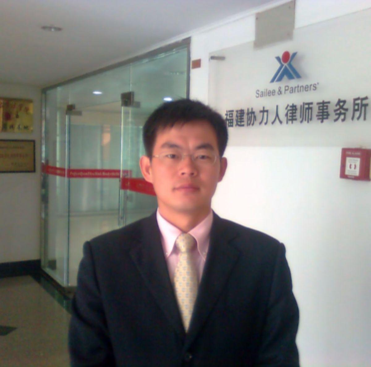 泉州律師-徐振華