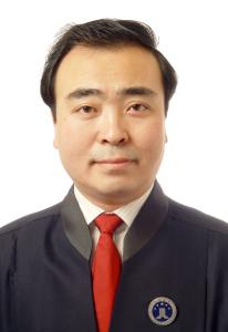 高永峰律師