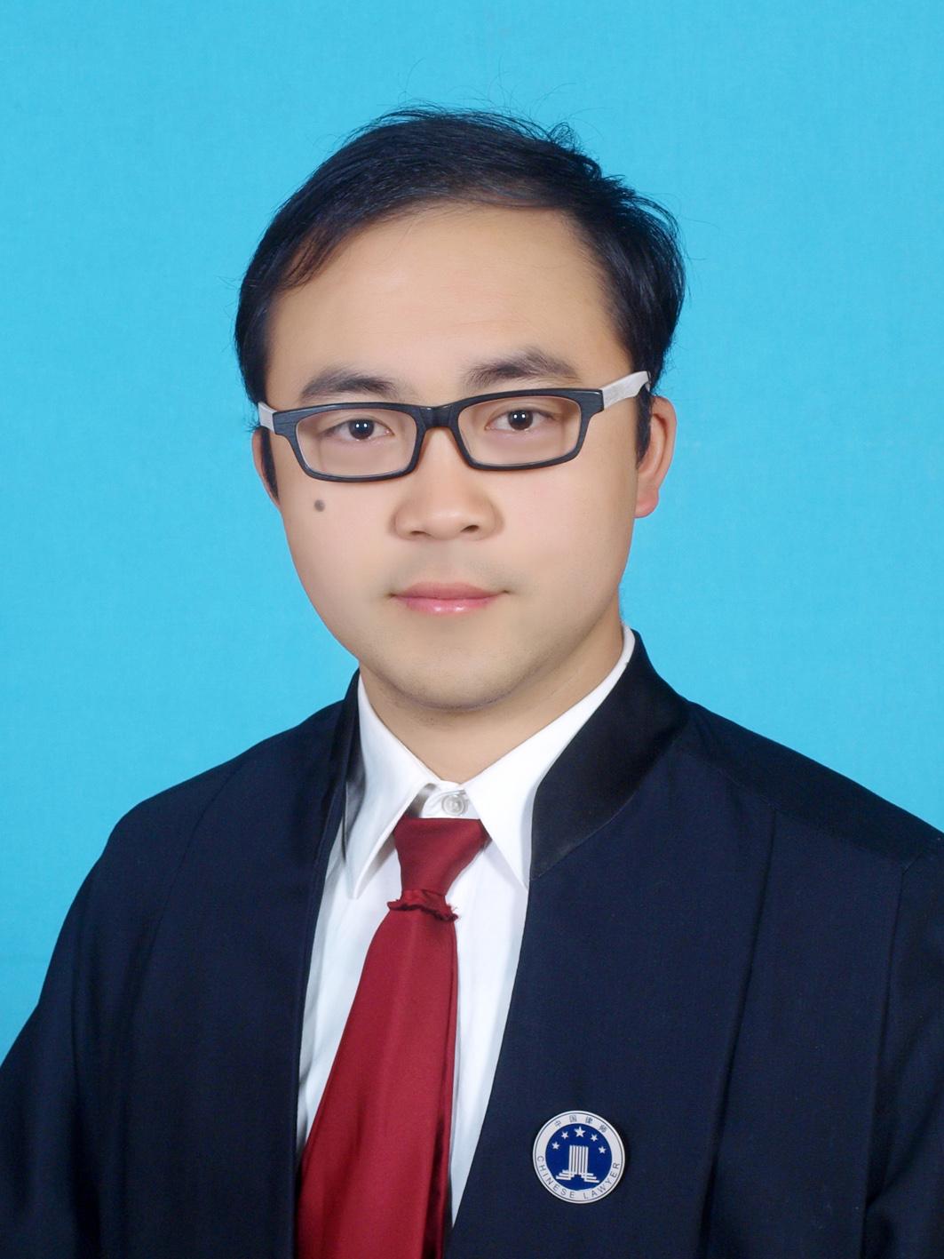 吳忠律師-黃慶律師