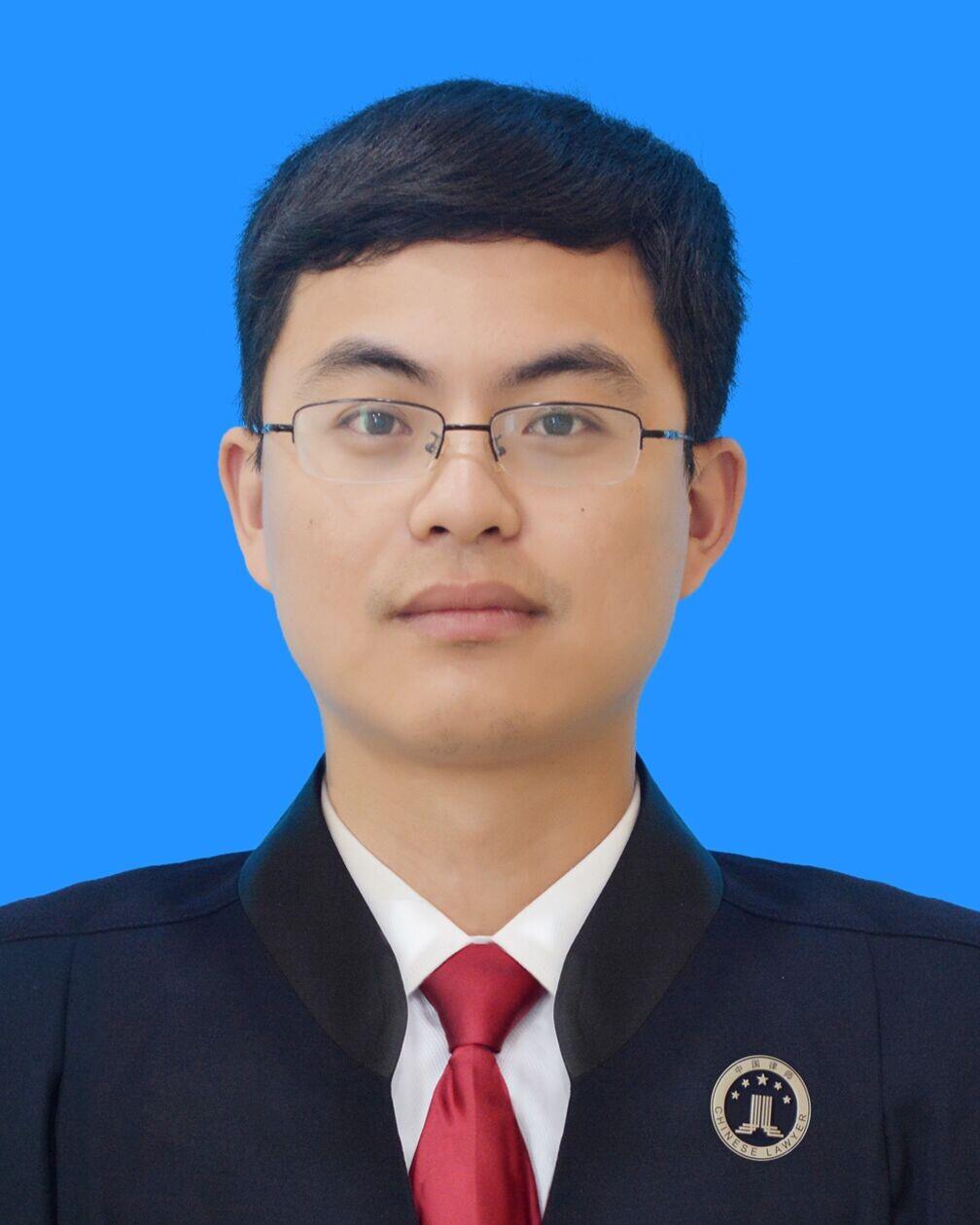 傅东海_律师照片