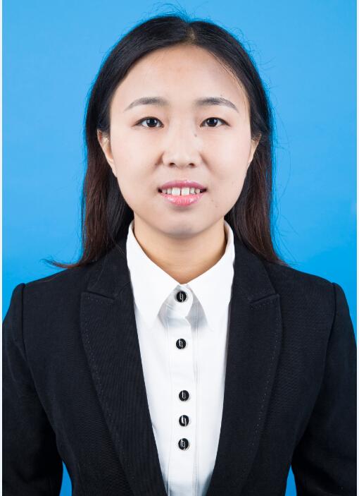 朔州律师-景娜娜