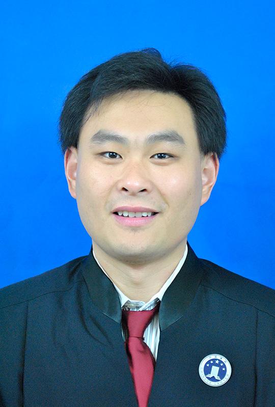 永州律師-李茂久