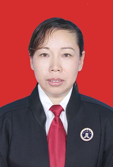 淮北律师-周金芳