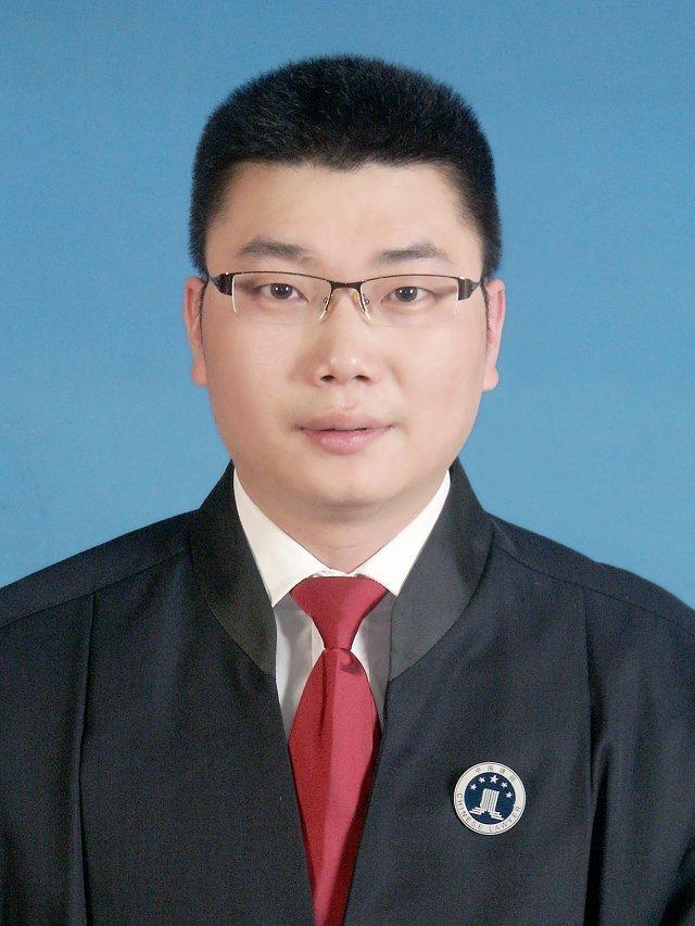 重庆律师-周炜