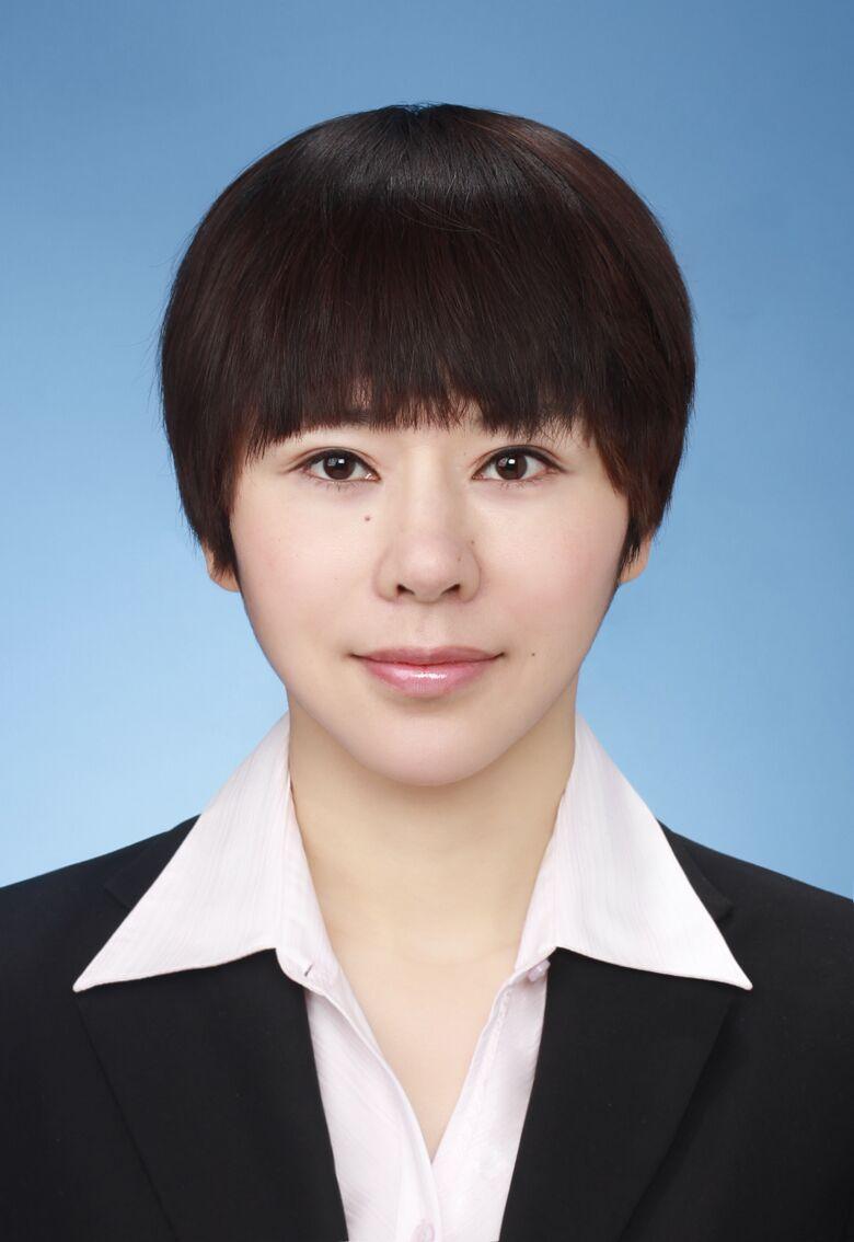 张国珍_律师照片