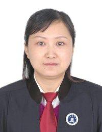 滄州律師-崔美虹