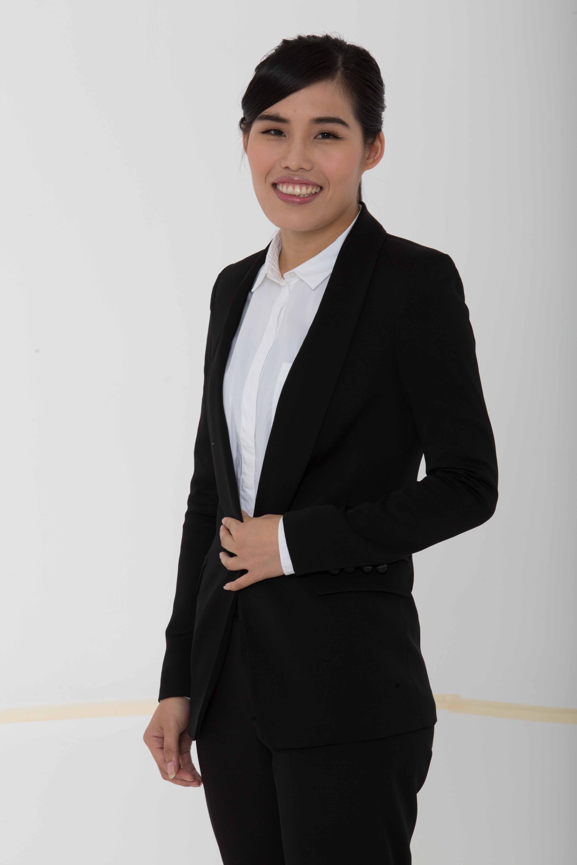 東莞律師-黃雪芬律師