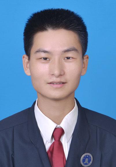 丁红鑫_律师照片