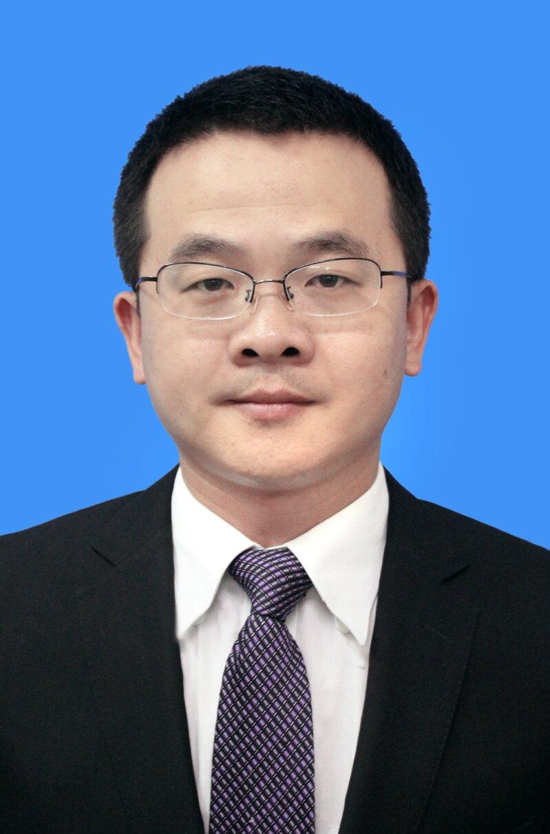 周勇_律师照片