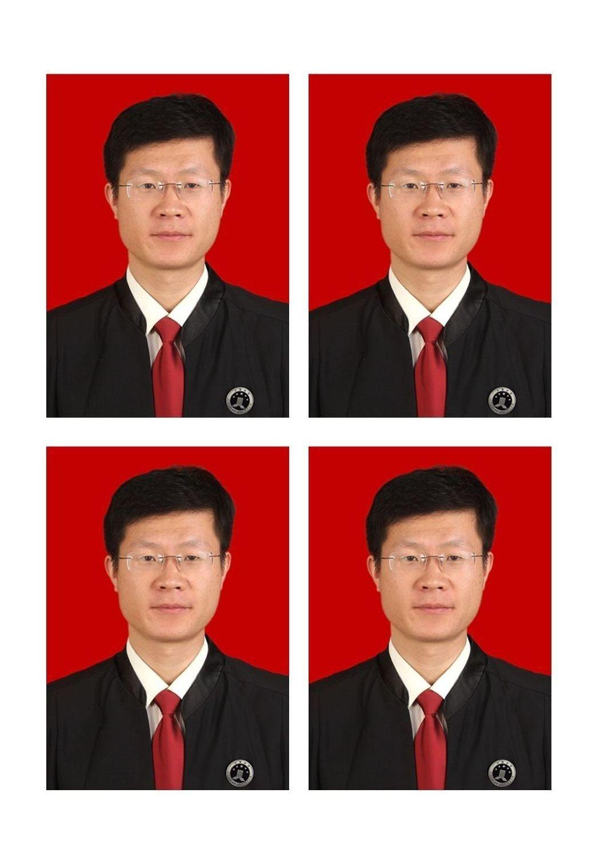 谢映伟_律师照片
