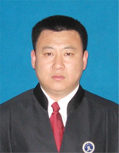 张连勇_律师照片