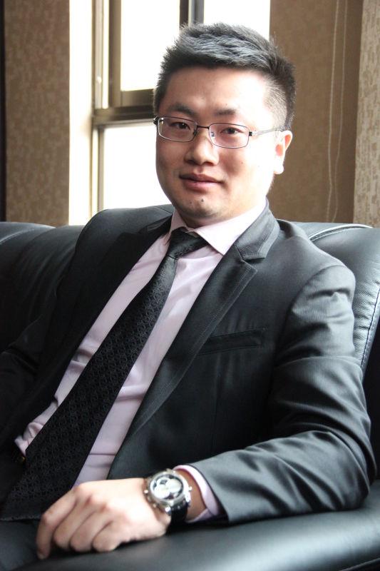 杨锡鋒律师