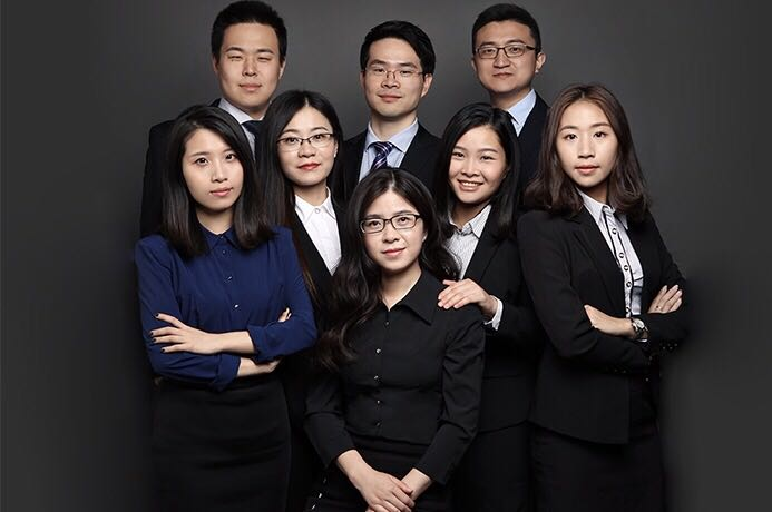 粤家团队律师