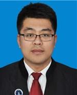 滨州律师-范海华