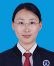 杨小青律师