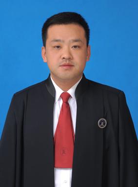 長春律師-趙偉律師