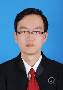 陈嘉_律师照片