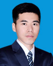 绵阳律师-庞石磊律师