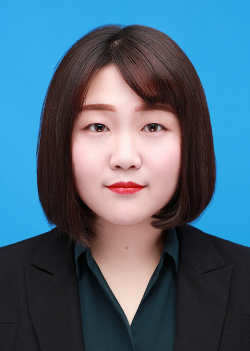 天津律師-趙倩律師