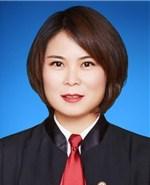刘应霞_律师照片