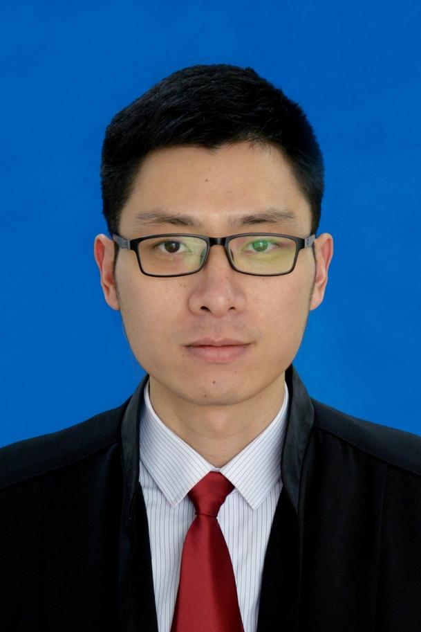 黄山律师-陶涛